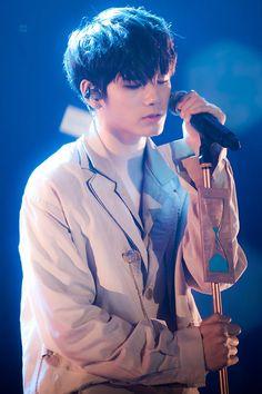 Ong Seung Woo, Guan Lin, Ji Sung, Incheon, Seong, 3 In One, Kpop Boy, Korean Boy Bands, Rapper