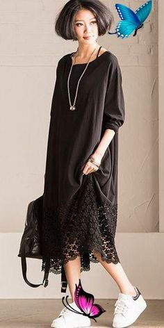 Maxi dress #maxidress<br> Casual Dress Outfits, Summer Dress Outfits, Classy Outfits, Casual Dresses For Women, Clothes For Women, Maxi Outfits, Classy Casual, Women's Clothes, Little Black Dress Classy