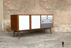 GENTLEMEN DESIGNERS, Mobilier vintage, made in France PETIT MEUBLE ...