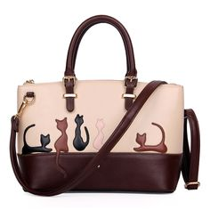 Women's Handbags Women Cute Cat Rabbit PU Leather Shoulder Bag Detachable Belt Handbags Lady Messenger Crossbody Casual Tote♦️ SMS - F A S H I O N  http://www.sms.hr/products/womens-handbags-women-cute-cat-rabbit-pu-leather-shoulder-bag-detachable-belt-handbags-lady-messenger-crossbody-casual-tote/ US $20.29
