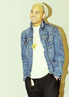 Chris Brown<3