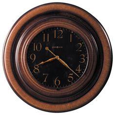 Clocks - Interior Clue