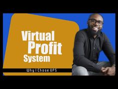 Virtual Profit System 2.0 |Why I Chose The Virtual Profit System For Bus...