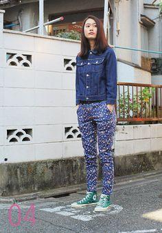 33826d7bec2c  streetstyle  korean  fashion Korean Street Fashion