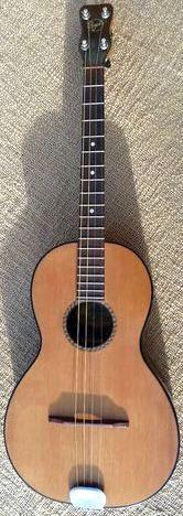 1930 Regal Tenor Guitar