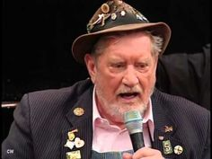 Boxcar Willie Imitating Bill Anderson - YouTube