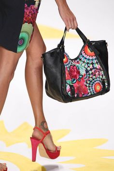 56-Desigual Printemps / Été 2015 Collection
