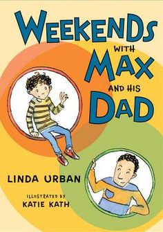 Important book that celebrates family and explores acceptance as Max discovers you can have more than one home.