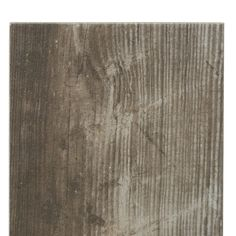 MARAZZI Montagna Wood Vintage Chic 6 in. x 24 in. Porcelain Floor and Wall Tile sq. / case) at The Home Depot - Mobile Porcelain Floor, Ceramic Floor Tiles, Wall Tiles, Wood Grain Tile, Peel And Stick Wood, Diy Kitchen Storage, Wood Wallpaper, Tile Installation, Brown Hair Colors