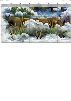 Winter House 3