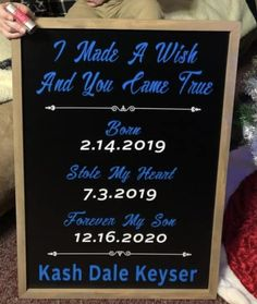 Adoption Day, Make A Wish, Chalkboard Quotes, Art Quotes