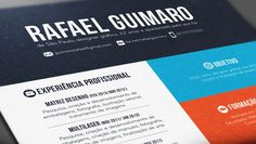 How to Design a Resume That Stands Out | Design Shack