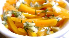 » Recipe Redux: Butternut Squash Rosemary Noodles