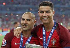 Quaresma: Cristiano Ronaldo not arrogant
