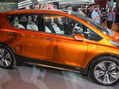 Chevy Bolt: Chevrolet's lower-cost, battery-powered electric car will definitely go into production, eventually giving EV fans a new choice.