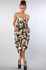 BOTB by Hellz Bellz The Street Heart Dress