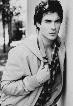 He just needs to stop.... | Ian Somerhalder