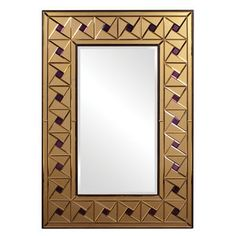 Armand Mirror, $485, now featured on Fab.