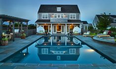 Vermont Residential Architects – Nantucket House | Tektonika Studio Architects