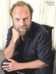 hugo weaving, Australian stage and movie actor.