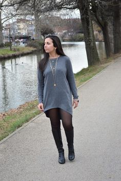 Robe pull #outfit  #robe  #ootd  #look