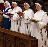 Dominicans | Cloistered Life