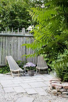 Mästarens trädgård - så skapar du Villa Fresco - stilen – Hus & Hem Puerto Morelos, Fresco, Villa, Exterior, Patio, Garden, Outdoor Decor, Home Decor, Fresh