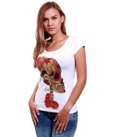 CALA MAMÁ - T-Shirt Women - ¡Ay Güey! USA