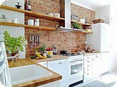 My way dream kitchen