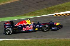 P3: Mark Webber (AUS) - Red Bull-Renault RB7 - 258 Points #motorsport #racing #f1 #formel1 #formula1 #formulaone #motor #sport #passion