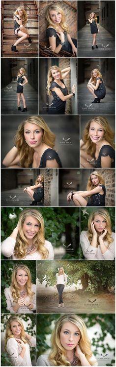 Senior Girl | Senior Pictures | Indianapolis Senior Photography | Susie Moore Photography: