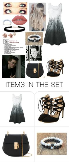 """""""casual date with Zach"""" by pandaderpienes ❤ liked on Polyvore featuring art"""