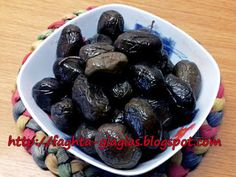 Food Storage, Blueberry, Fruit, Cooking, Recipes, Olive Oil, Tips, Greek Recipes, Cucina