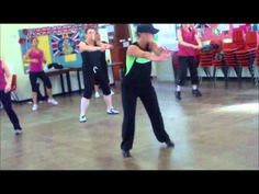 great balls of fire zumba - Bing Videos