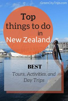 Top things to do in New Zealand, Best Tours, Activities and Day Trips Visit New Zealand, New Zealand Travel, Places To Travel, Places To See, New Zealand Adventure, Travel Goals, Australia Travel, Day Trips, Trip Planning