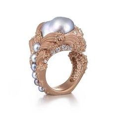 Ornella -Iannuzzi -The -Uprising -baroque -pearl -ring (=)