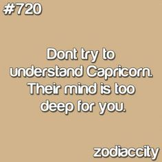 Capricorn Quotes Parenting. QuotesGram
