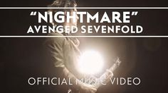 """""""Nightmare""""- Avenged Sevenfold  The track that really encompasses my image of Peter Pan. Check out this song and more on my Peter Pan playlist at: http://earbudsin.blogspot.com/2014/08/character-playlists-peter-pan-and-his.html"""