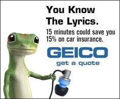 Geico Insurance Quote Beauteous Simpsons Ad Tgi Fridays  Slae1025 Fa14 Week 05  Pinterest  Tgi .