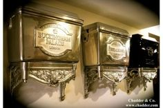 Bespoke Cistern Plaques Chadder High\Low Level Cisterns