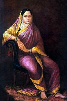Fine Art and You: 27 Beautiful Paintings By Raja Ravi Verma | Indian Traditional Paintings | 1848-1906