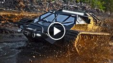 The Ripsaw EV2 is Ridiculous - The BEST Vehicle For Off-Roading? If you're familiar with the
