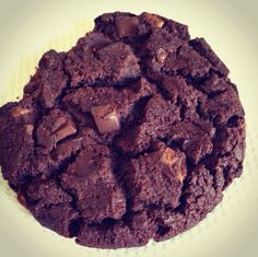 Chocolate cookie..today this is my special treatment