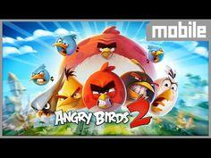 [MOBILE] Angry Birds 2 - Pássaros Raivosos! (GRATUITO)