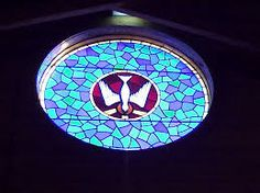 stained glass dove patterns - Google Search