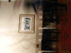 Lounge Hungerwall Residence, Prague
