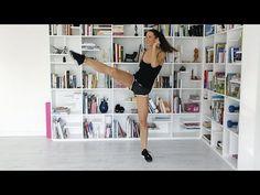 Maksimum Yağ Yakma Egzersizleri - YouTube