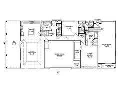Modern Renovation Small House Spacious moreover Ranch House Plans With Inlaw Apartment further Basic Home Wiring Circuits in addition Metal Workshop Layout further The Perfect Shop Design. on workshop floor plan ideas