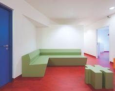 Zig Zag Breakout Furniture