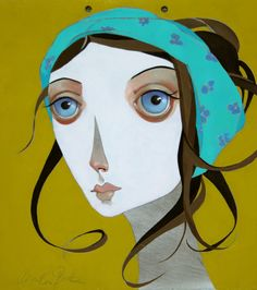 Artodyssey: Melissa Peck
